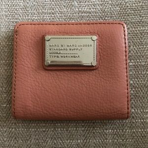 Marc by Marc Jacobs mini wallet